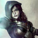 Sorcerer TES Legends class