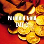 Farming gold and card collection in TES Legends: day 2
