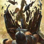 New Rumble Gauntlet: January 13 – 15